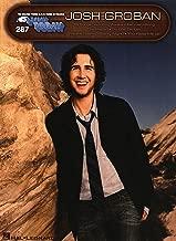 Josh Groban Songbook: E-Z Play Today Volume 287 (Ez Play Today)