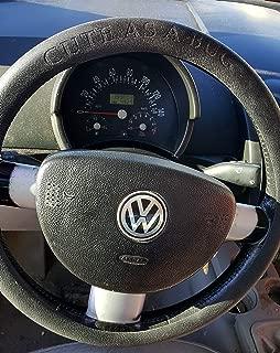 Cute As A Bug Steering Wheel Cover
