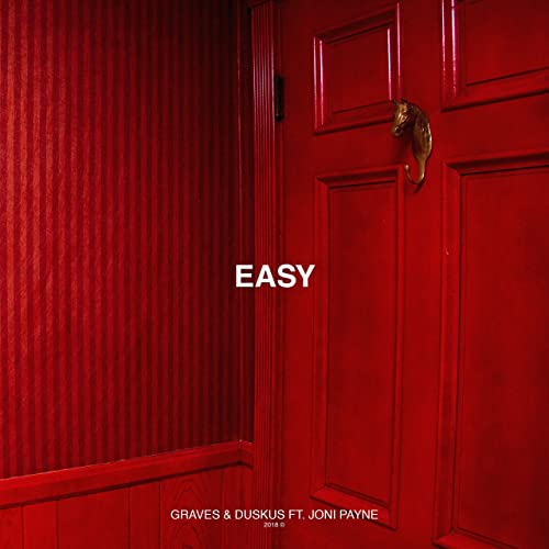 faed1082a9d2 Easy (feat. joni payne) by graves   Duskus on Amazon Music - Amazon.com