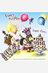 Fancy Nancy: Puppy Party Kindle Edition