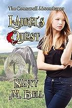 Laurel's Quest (The Cornwall Adventures Book 1)