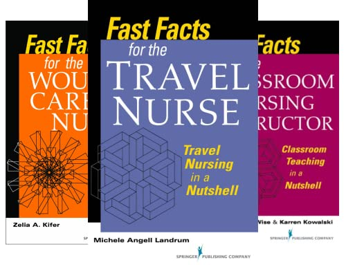 Fast Facts (32 Book Series)