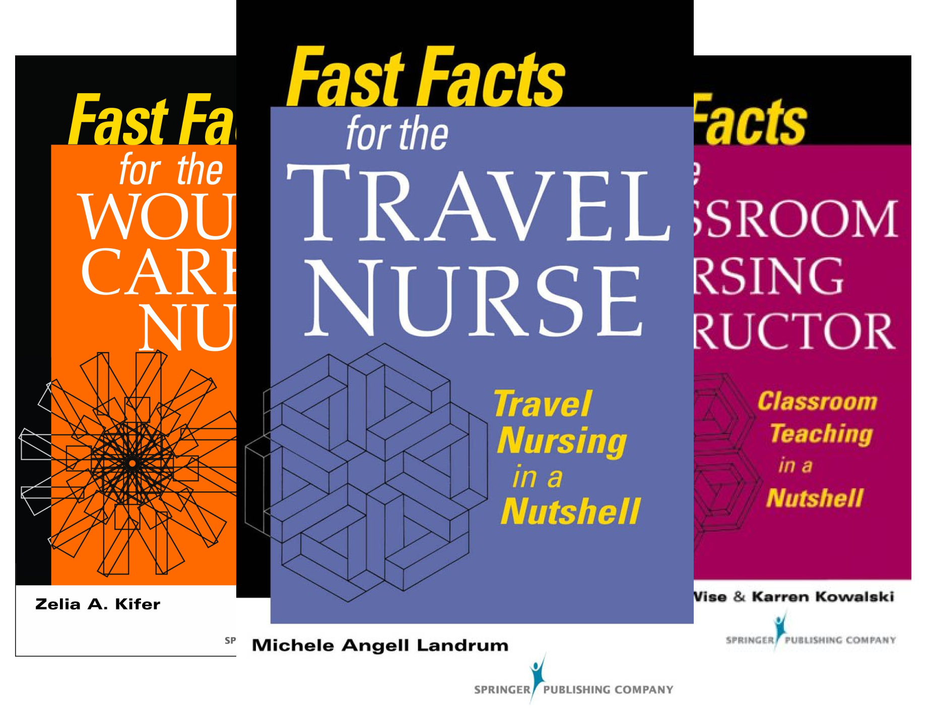 Fast Facts (33 Book Series)