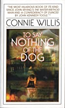 To Say Nothing of the Dog (Oxford Time Travel)