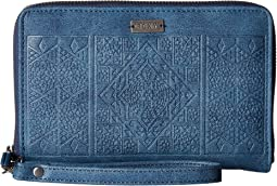 Roxy - Won My Heart Wallet