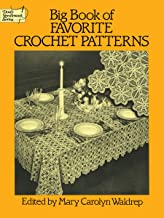 Best big book of favorite crochet patterns Reviews