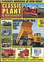 plant and machinery magazine