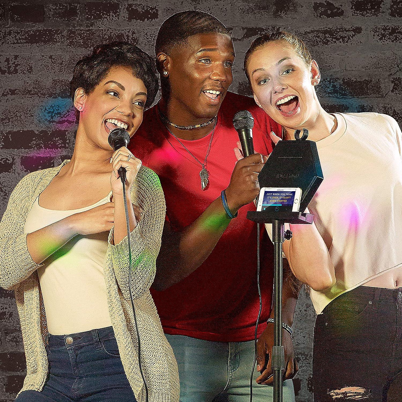Singsation All-In-One Karaoke System