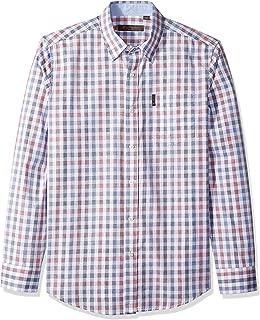 Ben Sherman Men's Ls Classic Check Shirt