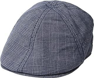 hazy blue hats