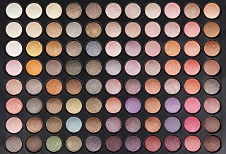 Best coastal scents 88 eyeshadow palette Reviews