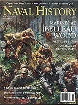 Naval History Magazine June 2018