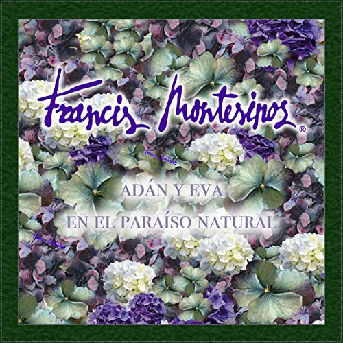 Francis Montesinos. Adán y Eva en el Paraíso Natural de ...