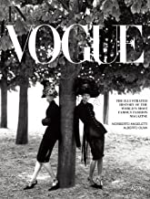 Download In Vogue: An Illustrated History of the World's Most Famous Fashion Magazine PDF