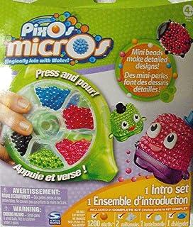 PixOs Micros Press 'N Play Kit