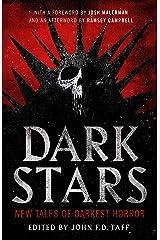 Dark Stars: New Tales of Darkest Horror Kindle Edition