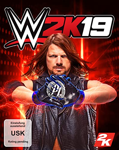 WWE 2K19 [PC Code - Steam]