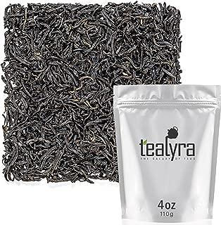 keemun black tea
