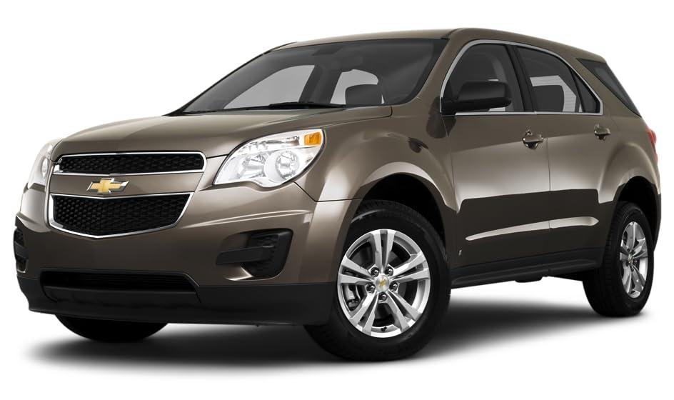 2010 Chevy Equinox Oil Type >> 2010 Chevrolet Equinox