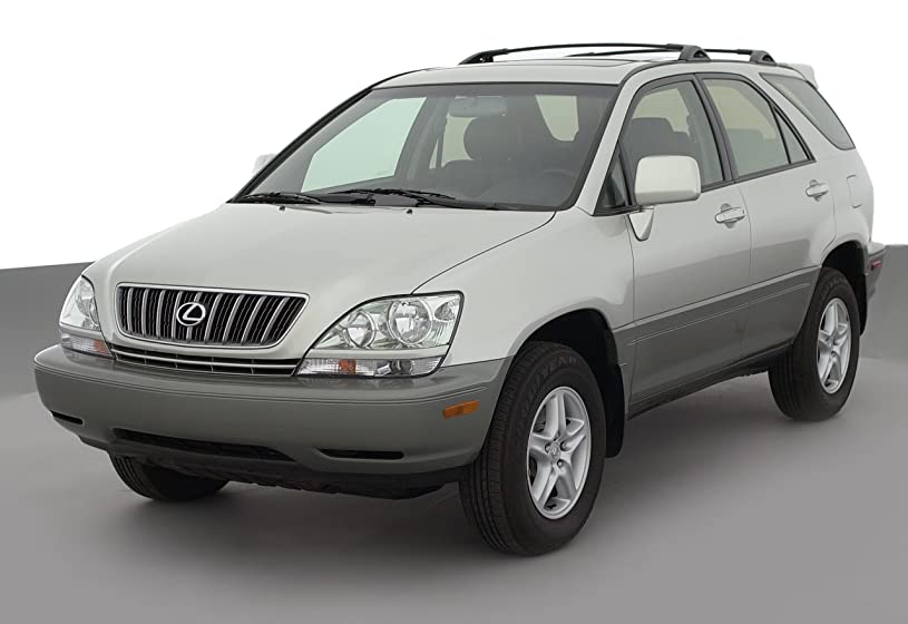 2001 lexus rx300 reviews images and specs. Black Bedroom Furniture Sets. Home Design Ideas