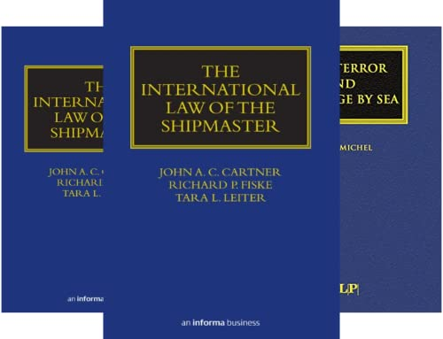 Maritime and Transport Law Library (50 Book Series)