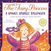 The Very Fairy Princess: A Spooky, Sparkly Halloween