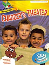 Group Sky Vacation Bible School VBS 2012 Preschool Treehouse Chadder's Theater