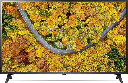 LG 55UP75009LF 55 Zoll 4K-Fernseher bis 1000 Euro Test