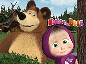 Masha and the Bear - Season 3