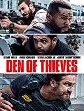Best den of the thieves Reviews