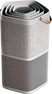 Electrolux PA91-404GY Purificateur d'air connecté avec protection contre la batterie et filtre aux odeurs désagréables jus...