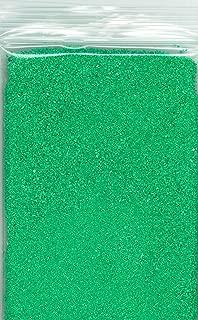 【色砂】カラーサンド100g (緑)