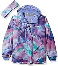 ZeroXposur Girls' Big Amellia Snowboard Jacket
