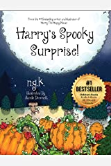 Harry's Spooky Surprise! (Harry The Happy Mouse Book 3) Kindle Edition