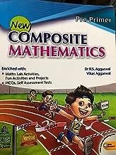 New Composite Mathematics for Nursery/LKG