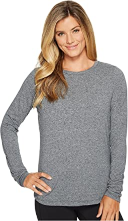 Threadborne Train Long Sleeve Twist