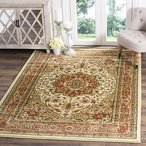 4x6 Feet Oriental Rug Amazon Com