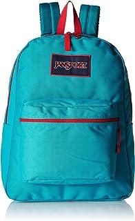 Jansport Fashion Backpack, Unisex - Blue