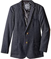 Appaman Kids - Mini Professor Blazer (Toddler/Little Kids/Big Kids)
