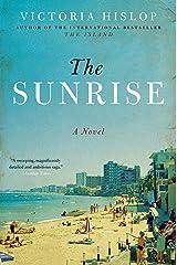 The Sunrise: A Novel (English Edition) Format Kindle