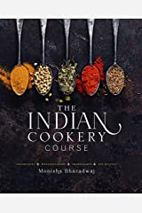 Indian Cookery Course (Octo01 13 06 2019) Kindle Edition
