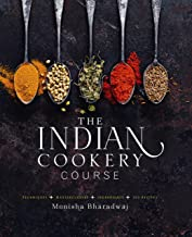 Indian Cookery Course PDF