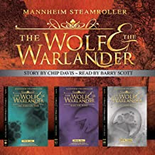 The Wolf and the Warlander