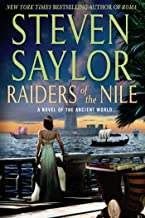 Raiders of the Nile: A Novel of the Ancient World (Novels of Ancient Rome)