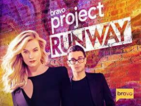 Project Runway, Season 17