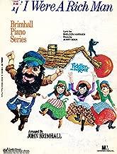 If I Were a Rich Man - Brimhall Piano Series