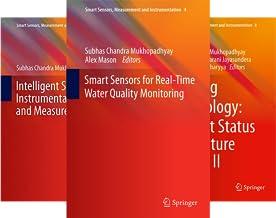 Smart Sensors, Measurement and Instrumentation (27 Book Series)