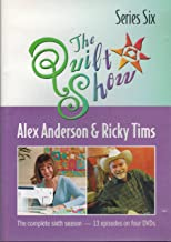 Best quilt tv alex anderson Reviews