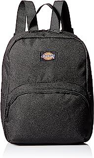 Dickies Mini Backpack, Black, One Size