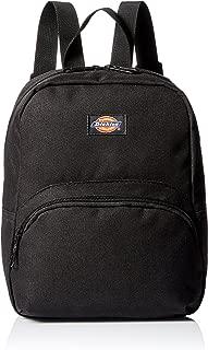 Mini Backpack, Black